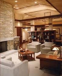 prairie style homes interior modern prairie style same fireplace white doesn t work