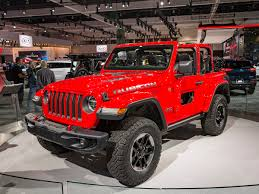 2018 jeep wrangler 2018 jeep wrangler introduced kelley blue book