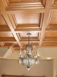 bedroom engaging white coffered ceiling kits with recessed