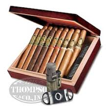 cigar gift set cigar gift sets and gift cards thompson cigar