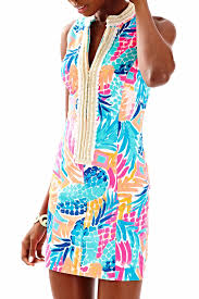 Lilly Pulitzer Baby Clothes Lilly Pulitzer Alexa Shift Dress From Sandestin Golf And Beach