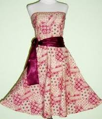 wedding dress batik the wedding inspirations beautiful batik wedding dresses