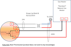 wiring diagrams the nest heating nest heating and water