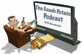 Couch Potato Clipart 10867731