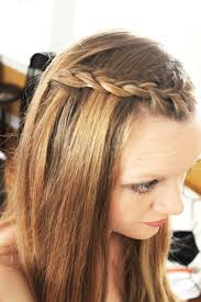 hair braid across back of head french braid archives blue house joys