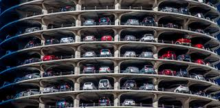 what maths can teach us about how to design the perfect car park here s what maths can teach us about how to design the perfect car park