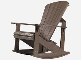Rocking Chair Clearance Adirondack Rocking Chairs Sale Patio Seating Ideas
