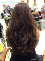 hair styles cut hair in layers and make curls or flicks what is the difference between step cut and layer cut quora