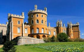 Belvoir Castle Interior Duchess Of Rutland U0027falls In Love With The Estate Manager At