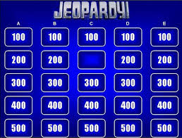 Jeopardy Powerpoint 2010 Template jeopardy powerpoint 2010 free jeopardy powerpoint template