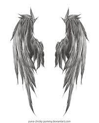 dark wings tattoo by yuna chicky yummy jpg tattoos tattoo