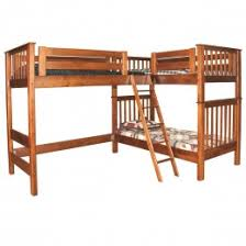 amish made bunk beds u0026 children u0027s loft beds country lane furniture