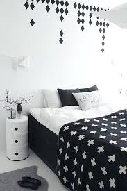 chambre a coucher noir et gris chambre blanc et noir chambre homme5 chambre a coucher noir blanc