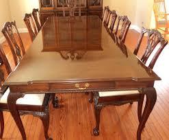 drexel heritage dining room table alliancemv com