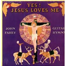 yes jesus me guitar hymns fahey mp3 buy