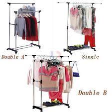 portable clothes rack ebay