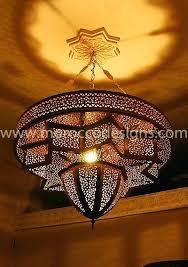 moroccan ceiling light fixtures moroccan chandeliers lighting fixtures eimatco for attractive house