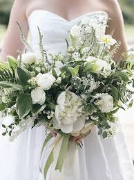 wedding bouquet the prettiest greenery bouquets we ve seen