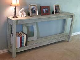 diy entryway table plans diy rustic pallet sofa table pallet furniture plans diy entryway