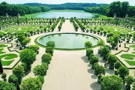giardini di versailles il parco e i giardini di versailles foto e