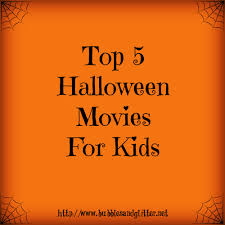 halloween movies for kids bubbles and glitter