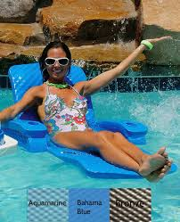 Floating Pool Lounge Chairs Floating Lounge Chair Design Eftag
