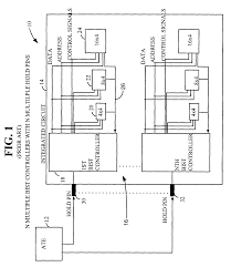 patent us7036064 synchronization point across different memory