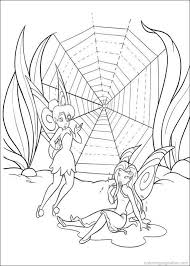 156 color tinkerbell images peter pan coloring