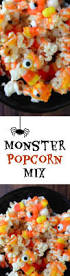 Easy Halloween Appetizers For Adults by Best 25 Halloween Popcorn Ideas On Pinterest Halloween Treats