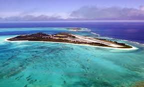 Obama Necker Island Hawaii Is Now Home To An Ocean Reserve Twice The Size Of Texas