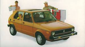 vintage volkswagen rabbit introduction to volkswagen diesel misery driver training class