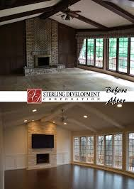 small home renovations before and after home renovations modern renovations