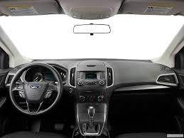 Ford Edge Interior Pictures 2016 Ford Edge Dealer Serving Mesquite All Star Ford Canton
