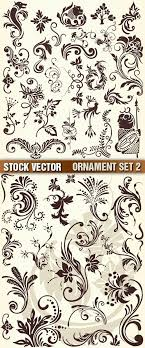 12 best ornaments images on stencil print and