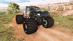lexus monster truck crd monster truck v1 04 for beamng drive