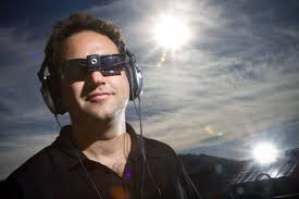 Blind People Glasses How Scientists Are Helping Blind People See With Their Ears Vox