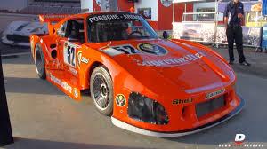 Jägermeister Kremer Porsche 935 K3 Walkaround Youtube