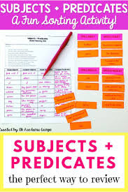 best 20 simple subject ideas on pinterest new words in english
