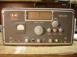 Radio Transmitter Repair Ma B U0026w 5100