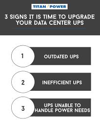 ups u0026 data center maintenance expert blog titan power inc