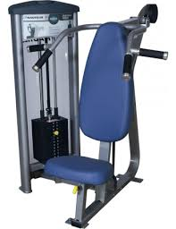 Nautilus Bench Press Machine Nautilus Nova