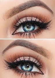 eye makeup for wedding best 25 wedding makeup ideas on bridal makeup makeup