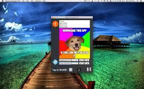 Meme Generator Pro - easy meme generator pro macgenius