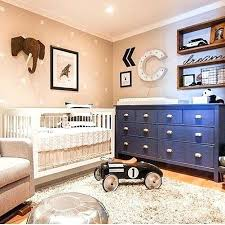 Boy Nursery Decor Ideas Best Baby Boy Nursery Theme Ideas Gofunder Info