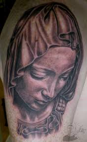virgin mary tattoo designs free mother mary tattoo design fresh