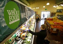 whole foods market is retailer to reject checks retail