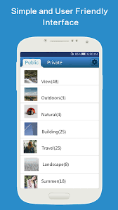 hide pictures photosafe vault android apps on google play