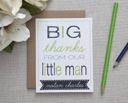 how to personalized thank you cards invitations templates