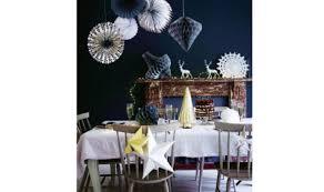Christmas Table Decoration Next by Christmas Home Decorations November 2016 Biba John Lewis And