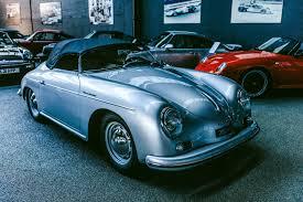 1958 porsche 356a speedster reutter u2022 petrolicious
